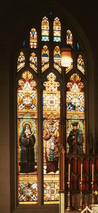 Ste. Francois de C, Samuel, and ?