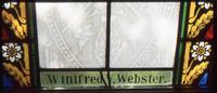 Webster detail