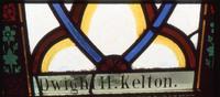 Kelton detail