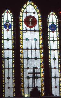 Communion Windows