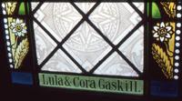Gaskill detail