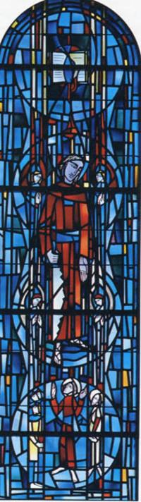 St. Simon Zelotes