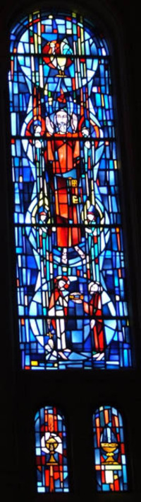 St. Peter/Spiritual Vessel/Vessel of Honor