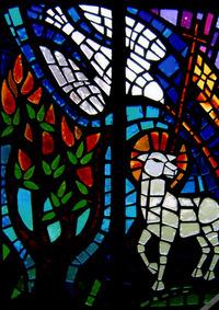 The Trinity Window