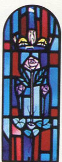 Queen of Confessors