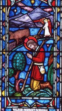 St. Isidore