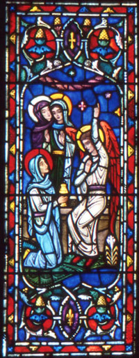 Holy Women at the Tomb