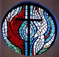 The United Methodist Window
