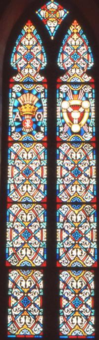 Advent/Trinity