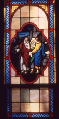 Emmaus Disciples
