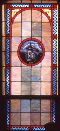 Trinity 1870