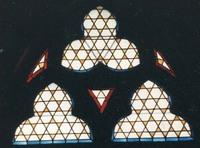 Ornamental Trefoil