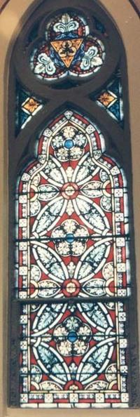 Ornamental Arch