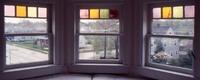 Children's Bedroom South Attic Turret