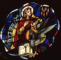 St. John, The Evangelist