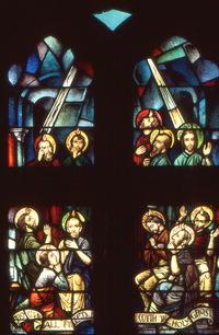 The Pentecost
