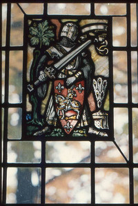 13th Century Knight