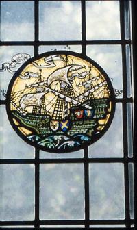 16th Century Ship