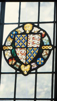 Coat of Arms of Beaumont