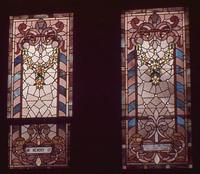 McDonald Memorial Window