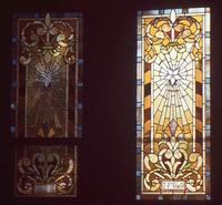 Romer Memorial Window