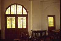 Choir Doors
