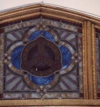 Holy Trinity close-up