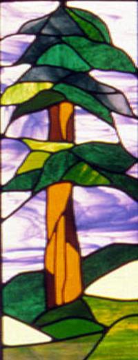 Estivant Pine