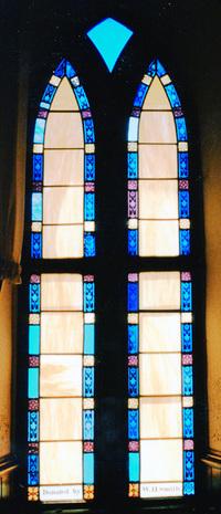Smith Window