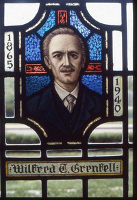 Wilfed C. Grenfell