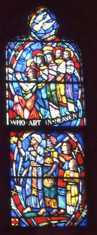 Who Art in Heaven