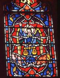 8. The seeing of Daniel's vision (Dan. 12)