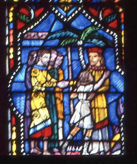 6. Joseph reveals himself to his brothers (Gen. 45:1-5)