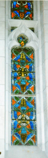 Ornamental lower