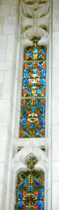 Christian Symbols upper