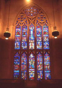 The Great Window