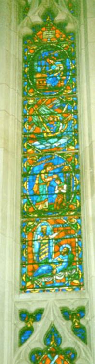 St. Paul upper