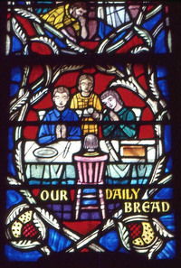 Our Daily Bread close-up