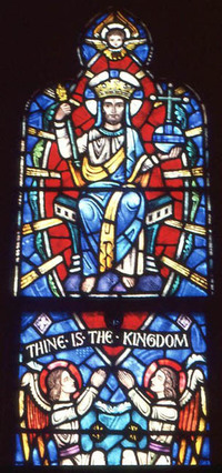 Thine is the Kingdom
