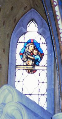 Hannah, Mother of Samuel