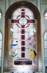 Mackellar Memorial
