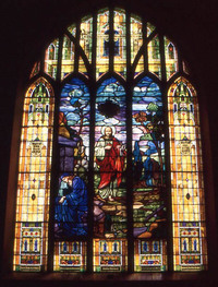 The Easter Window