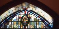 Diocesan Shield of Michigan