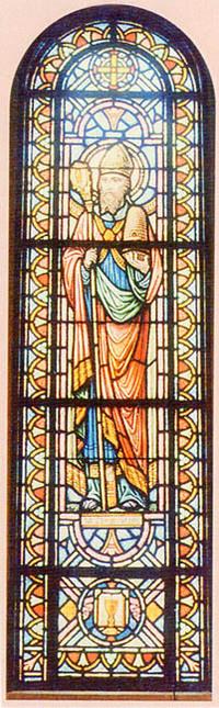 St. Chrysostom (Bishop)
