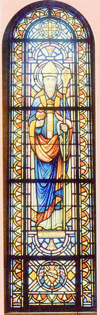St. Francis (Bishop)