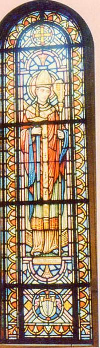 St. Martin (Bishop)