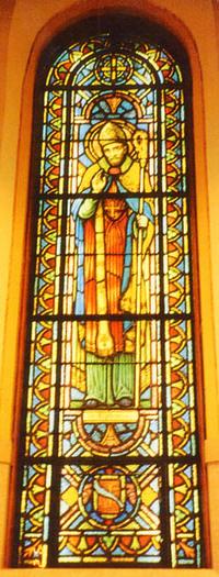 St. Alphonsus (Bishop)