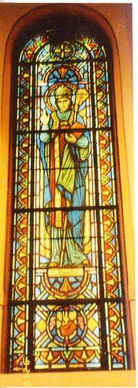 St. Stanislaus (Bishop)