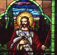 The Good Shepherd upper