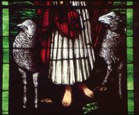 The Good Shepherd lower